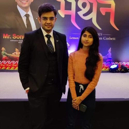 Mohini Jaiswal